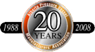 Alberta Pressure Vessels Manufactures' Association - 20 Years